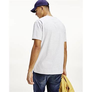 Basketball Graphic T-Shirt - GREY