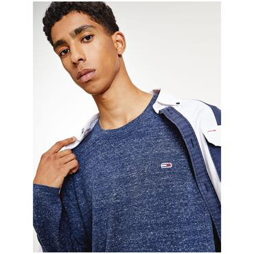 TJM Grindle Sweater - Navy