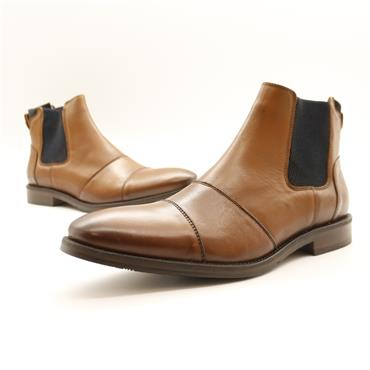 DOUGLAS TOMMY BOWE SHOES - CAMEL