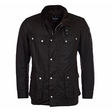 Barbour Wax Jacket - Rustic
