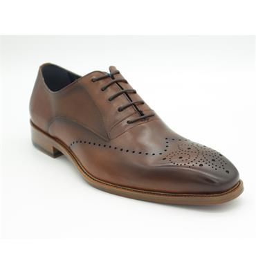 Tommy Bowe Bootmaker Formal Shoe - TAN