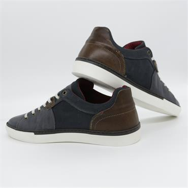 LLOYD&PRYCE TOMMY BOWE  SHOES - STORM