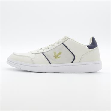 McAvennie II - WHITE