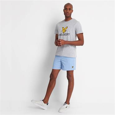 Lyle & Scott Swim Short - BLUE