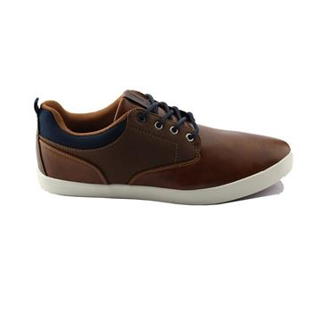 HOLLANDE TOMMY BOWE SHOES - CAMEL