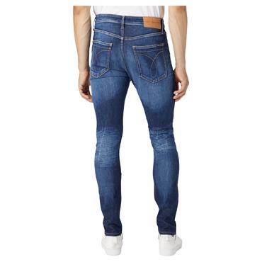 CK Skinny Jeans - Dark Wash