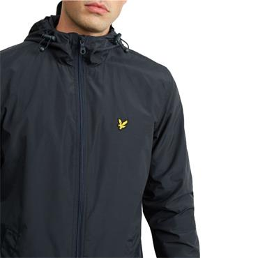 Pocket Jacket - Dark Navy