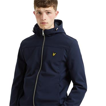 Softshell Jacket - Dark Navy