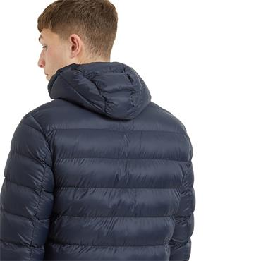 Lightweight Puffer Jacket - Dark Navy