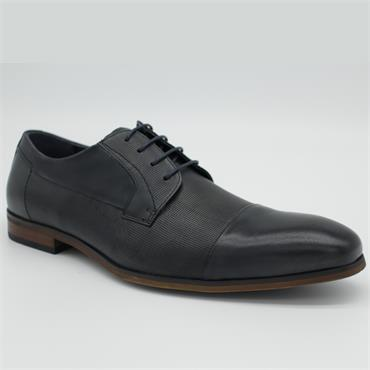 Tommy Bowe Formal Shoe - BLUE
