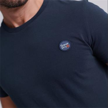 Collective Tee - Navy