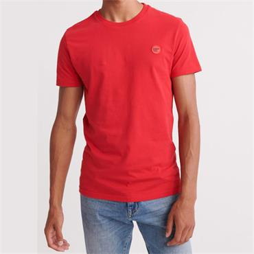 Collective Tee - RED