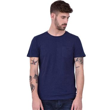 Superdry Pocket Tee - BLUE