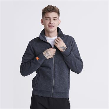 Superdry OL Track Top - Navy