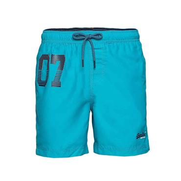 Waterpolo Swim Short - LIGHT BLUE