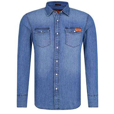 Resurrection Shirt - BLUE