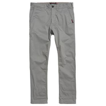 INTERNATIONAL STR. CHINO   S/DRY - GREY