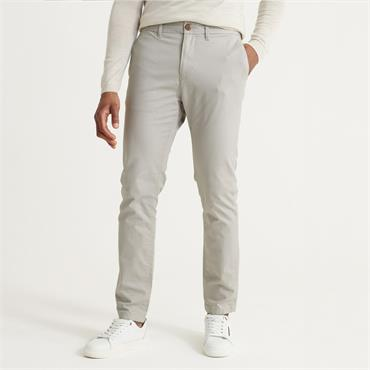 Superdry Chino - Gravel Grey