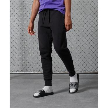 Superdry Sportstyle Jogger - BLACK