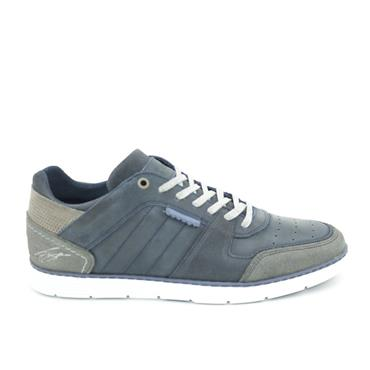 Tommy Bowe Casual Trainer - STORM
