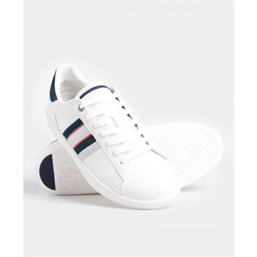Superdry Sleek Core Trainer - OPTIC WHITE