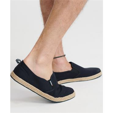 Superdry Hybrid Slip On - Navy