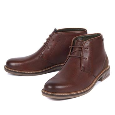Barbour Readhead - DK BROWN
