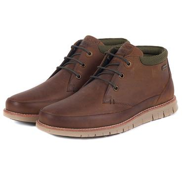 Nelson Boots - BROWN