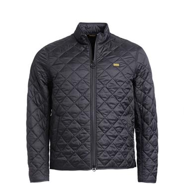 B.International Gear Quilt - Navy