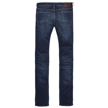 TOMMY HILFIGER JEAN - Dark Wash
