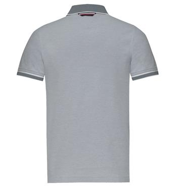 OXFORD SLIM  POLO  HILFIGER - 041LEAD