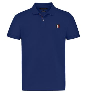 ICON MINI BADGE REG  POLO  HILFIGER - 431 Blue