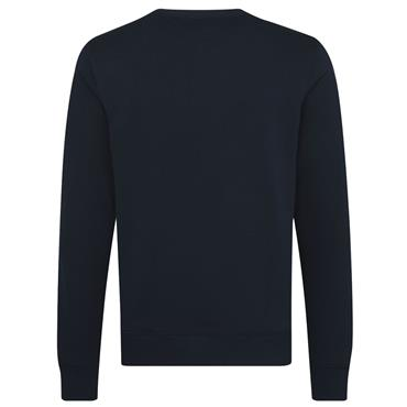ICON MINI BADGE SWEATSHIRT HILFIGER - 403 SKY
