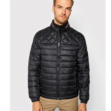 Light Weight Padded Jacket - Magnet