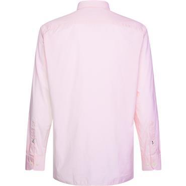 Tommy Hilfiger Soft End On End Shirt - PINK