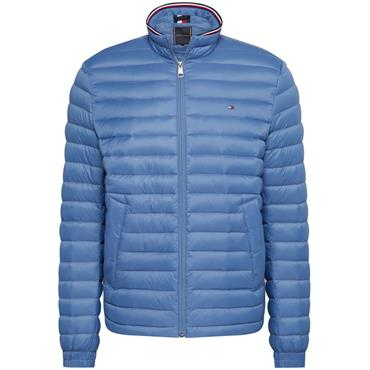 Tommy Hilfiger Packable Down Jacket - Navy