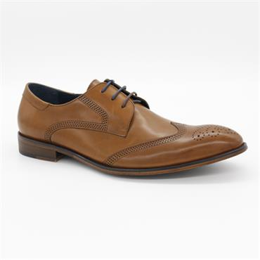 PATERSONS T/BOWE SHOES   BOWE - CAPPUCCINO