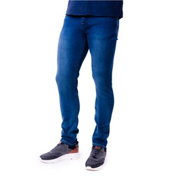 RUCK  JEANS T/BOWE    XVKINGS - INDIGO
