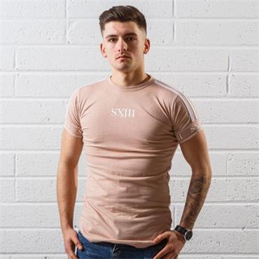 S13 T-Shirt - Dusky Lilac