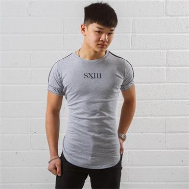 S13 T-Shirt - GREY