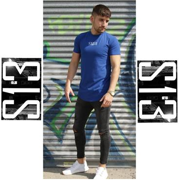 S13 T-Shirt - ROYAL BLUE