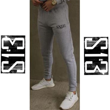 S13 Tracksuit Bottoms - GREY