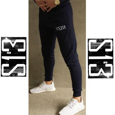 S13 Tracksuit Bottoms - NAVY