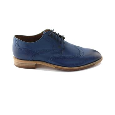 MIRCO  SHOES  GORDON&BROS - Navy