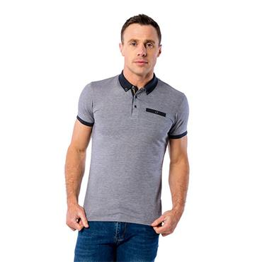 Tanetua Polo Shirts - GREY