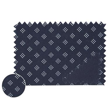 Print Stretch Classic - Dark Blue