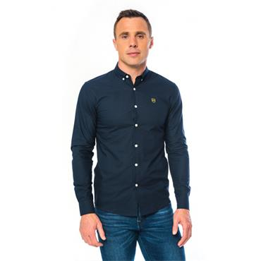 Xv Kings Casual Shirt - BLUE
