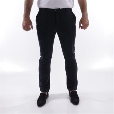 Slim Fit White Label Chino - Navy
