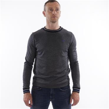 Xv Bridge/Thirst Sweatshirt - Navy