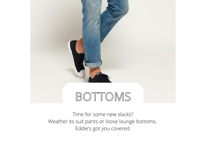 jeans chinos sweatpants pants bottoms shorts